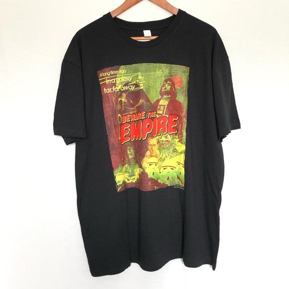 Star Wars Other - Star Wars Graphic T Shirt